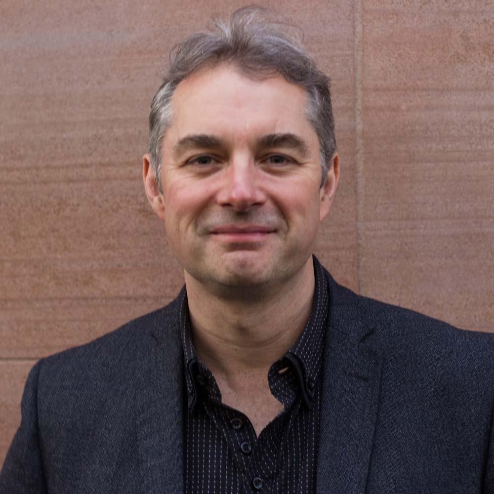 Paul Stancer