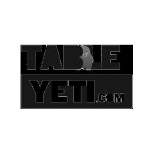 table yeti