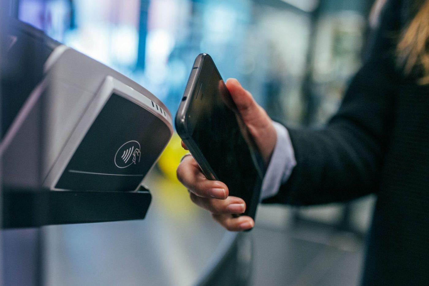 tipjar cashless payments